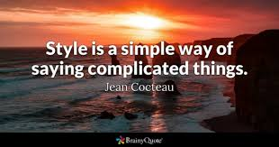 Simple Life Quotes New Simple Quotes BrainyQuote