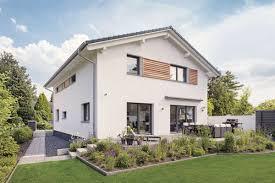 Individuell Geplantes Weberhaus Idylle In Der Großstadt