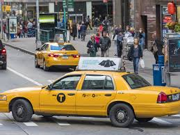 City vows to crack down on predatory taxi medallion brokers - Curbed NY