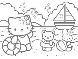 Hello kitty christmas coloring pages for kids   learning colors with hello kitty coloring book. Hello Kitty Color Pages Hello Kitty Colouring Pages Hello Kitty Coloring Hello Kitty Drawing