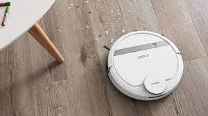 Đánh giá} Robot hút bụi lau nhà thông minh Ecovacs Deebot 900