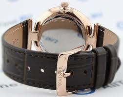 Наручные <b>часы WAINER WA</b>.<b>11394</b>-<b>B</b>
