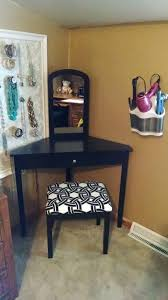 diy corner makeup vanity. 25 Best Corner Vanity Table Ideas On Pinterest Makeup Diy I