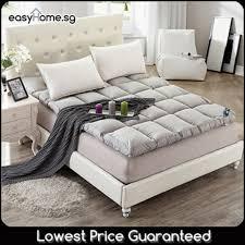thick mattress topper. Photo Thick Mattress Topper I