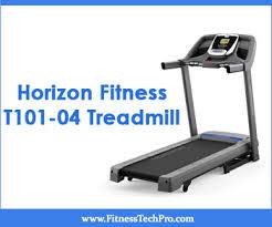 horizon fitness t101 04 treadmill