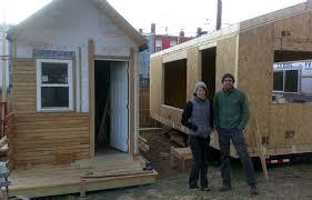 tiny house washington dc. Washington D C Modern Tiny House Dc Lee Pera And Brian Levy With Their Houses B