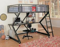 Convertible Desk Bed Bunk Beds Loft Bed With Desk Ikea Full Loft Beds With Desk Bunk