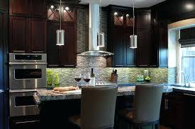 contemporary mini pendant lighting kitchen large size of pendant lights for kitchen island kitchen pendants single