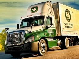 US Trucking: Old Dominion Freight Line (ODFL) races to keep up LTL ...