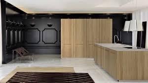 Modern Deisgn For Large Kitchens Large Kitchen Design Free - Huge kitchens
