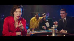 Milla Jovovich Stars in Toyota C-HR European Commercials ...
