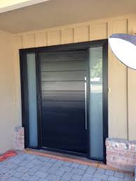 modern front doors. Modern Wood Front Door Doors