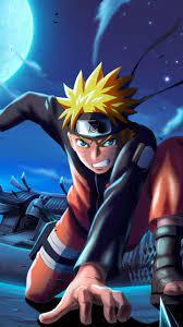 10+ Anime Wallpaper 4k Phone Naruto - Baka Wallpaper