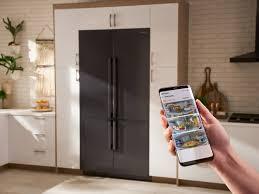 built in refrigerator. Brilliant Built Capacity 4Door French Door Panel Ready 42u201d Built On Built In Refrigerator J
