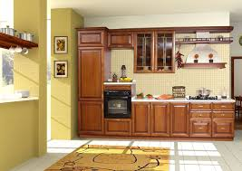 Image Of: Kitchen Cabinet Plans Dimensions