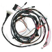 corvette engine harness 63 corvette engine wiring harness for cars out a c new fits