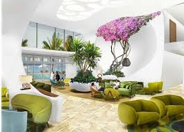 Hospitality Interior Design Extraordinary R Hotels Appoints Fitout Company For Palm Hotel United Arab