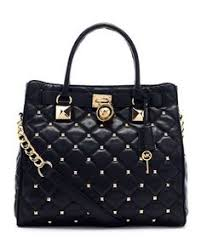 Large Hamilton Studded Quilted Tote Bag - Neiman Marcus | Michael ... & Large Hamilton Studded Quilted Tote Bag - Neiman Marcus | Michael Kors ☆ |  Pinterest | Michael kors, Quilted tote bags and Michael kors tote Adamdwight.com