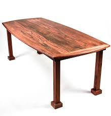 brazilian wood furniture. Brazilian Tigerwood Dining Table Wood Furniture E