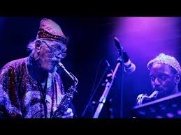 <b>Sun Ra</b> Arkestra NTS Live at <b>Jazz</b> Cafe - YouTube