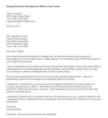 Formal Covering Letter Format Mckinsey Cover Letter Example Pohlazeniduse