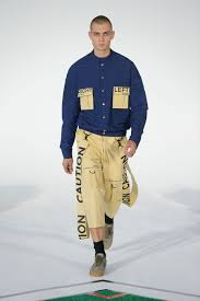 Wood House Spring 2018 Men s Fashion Show Mens Fashion Runway.