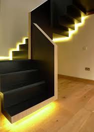 in stair lighting. image of beautiful stair lighting ideas in
