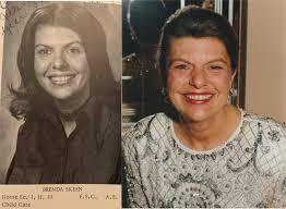 .: Brenda Winston Skeen passes away