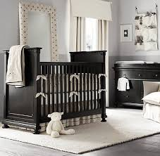 white furniture nursery. Dark Nursery Furniture Only Works If Everything Else Is Really Light And White I