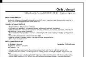 Writing A Professional Resume Free Resume Templates 2018