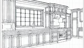 Kitchen Draw Software Cabinet Graph Paper Faucets Near Me