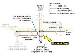 alarm install wiring diagram alarm wiring diagrams smoke alarm wiring diagram 2