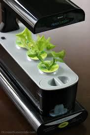 aero garden com. AeroGarden 3SL Indoor Garden System - It Doesn\u0027t Get An Easier Than This To Aero Com