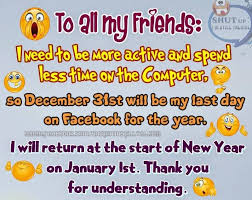 New Quotes About Friendship Mesmerizing Funny New Years Quote For Friends Pictures Photos And Images For