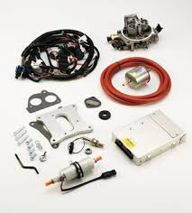 howell efi for gmc motorhomes