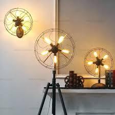vintage style floor lamps antique floor fans style floor lamp fan light brief lamp vintage bulb