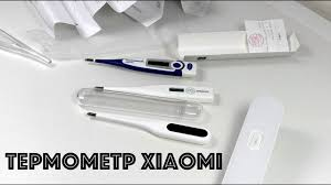 <b>Термометр Xiaomi Mijia MiaoMiaoCe</b> MMC - W201 - YouTube