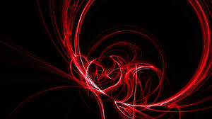 black and red swirl abstract 4k wallpapers free 4k wallpaper