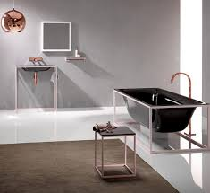 bettelux shape award winning steel enamel bathroom collection by bette