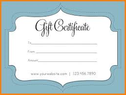 Make Your Own Gift Certificate Templates Free 9 Gift Card Templates Free Pear Tree Digital