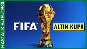 Dünya Kupası Özel - SON 5 DÜNYA KUPASI'NIN HİKAYESİ - YouTube