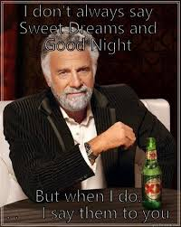 Sweet Dreams are made of these! - quickmeme via Relatably.com