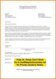 Doctors Templates Excuse amp; School For Note pdf Fake Work
