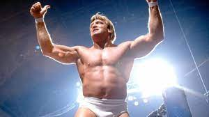 Who is the Wife of Paul Orndorff ...