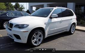 2012 BMW X5 M Specs and Photos | StrongAuto