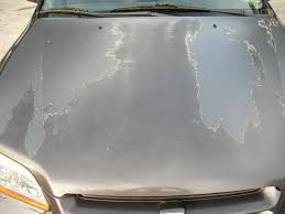 arizona ling car paint issues and how to fix them