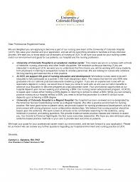 Nursing Cover Letters For Resumes Letter Examples Resume New Nurse ...