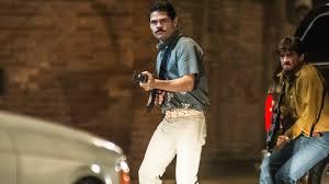 El Chapo' capítulo 2 - Joaquín Guzmán Loera se enfrenta a los hermanos  Avendaño | El Chapo | Series El Chapo