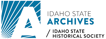 Collection: M. Augusta Fletcher papers | Idaho State Archives