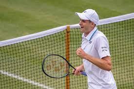 Hubert Hurkacz ready for Wimbledon ...